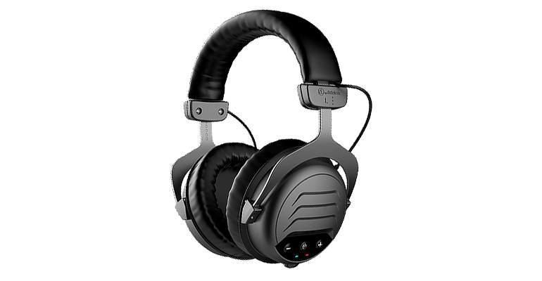 Бездротові навушники для Minelab Equinox