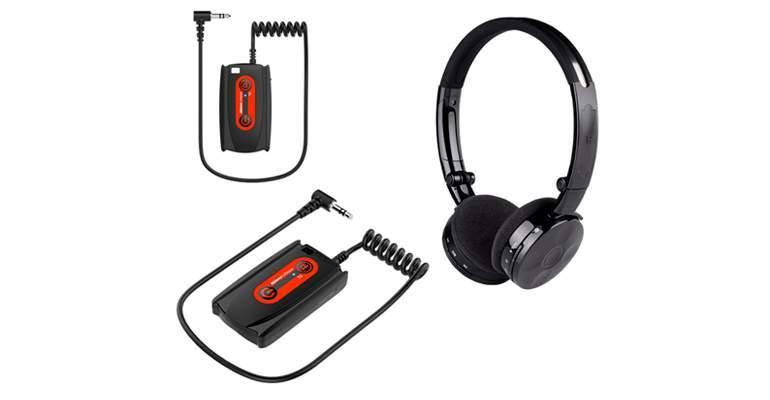 Бездротові навушники Wire-Free W3 Lite