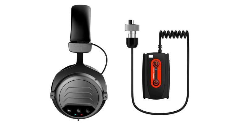 Бездротові навушники Wire-Free WA Pro
