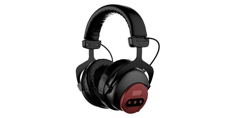 Навушники для модуля XP Deus WS4