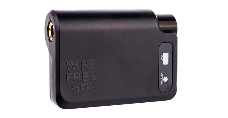 Ресивер (приймач) Wire-Free WTR